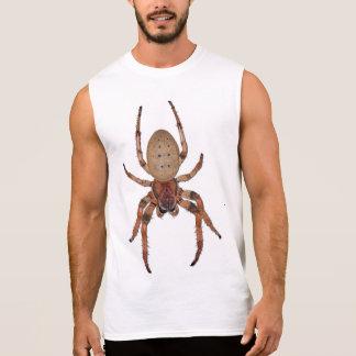 Missouri Spider Sleeveless Shirt