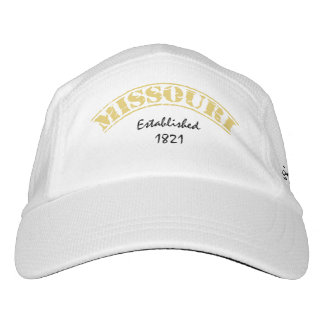 Missouri State Established Headsweats Hat