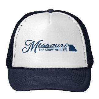 Missouri (State of Mine) Trucker Hat