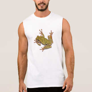 Missouri Tree Frog Sleeveless Shirt