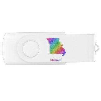 Missouri USB Flash Drive
