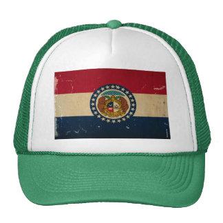 missouri Vintage.png Trucker Hat