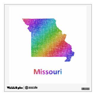 Missouri Wall Sticker