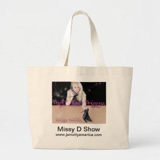 Missy D Handbag