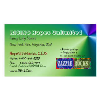 Missy Pakenham - Super Shine CDROMS Business Card