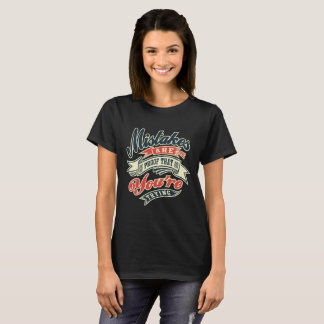 Mistakes-are-proof-that-you're-trying T-Shirt