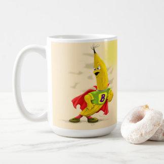 MISTER BANANA ALIEN MONSTER CARTOON Classic Mug