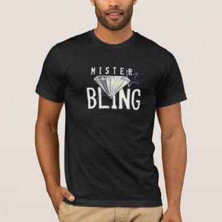 Mister Bling Diamond T-Shirt
