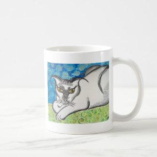 mister clooney coffee mug