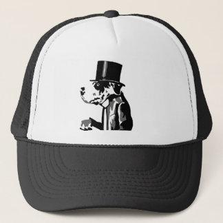 Mister Dane Trucker Hat