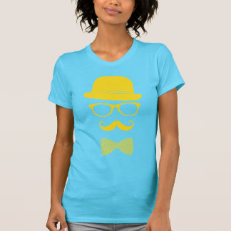 Mister hipster T-Shirt