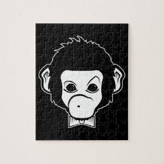 mister monkey jigsaw puzzle