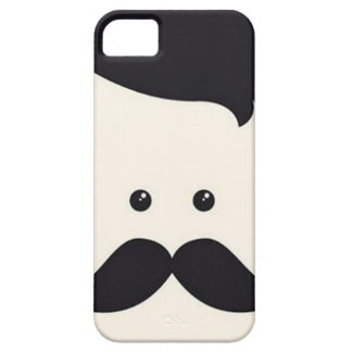 Mister Moustache! iPhone 5 Cover