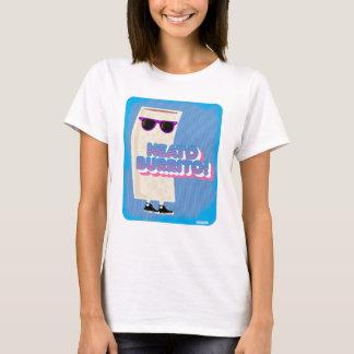 Mister Neato Burrito T-Shirt
