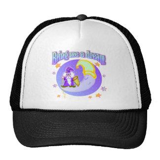 Mister Sandman Hats