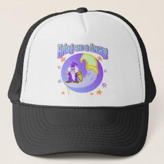 Mister Sandman Trucker Hat