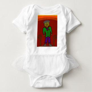 Mister Sophisticate Baby Bodysuit