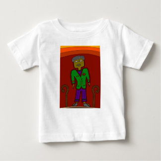 Mister Sophisticate Baby T-Shirt