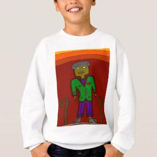 Mister Sophisticate Sweatshirt