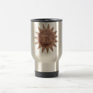 Mister Sunshine Travel Mug