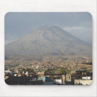 Misti Volcano / Arequipa - Peru / Mouse Pad