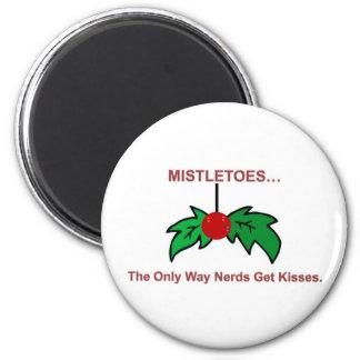 mistletoes full magnet