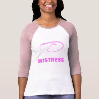 MISTRESS TSHIRT