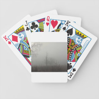 MIstscape Bicycle Playing Cards