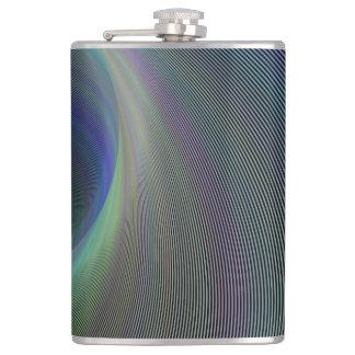Misty hypnosis flask