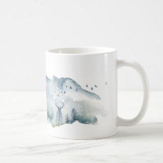 Misty Isle Mug