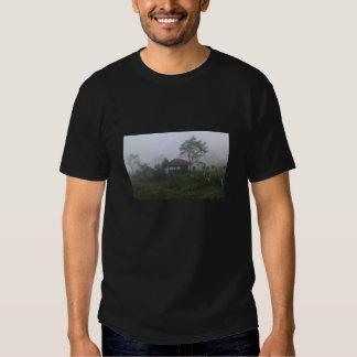 Misty Landscape Shirt