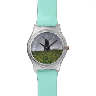 Misty Mill Watch