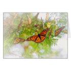 Misty Monarch Card