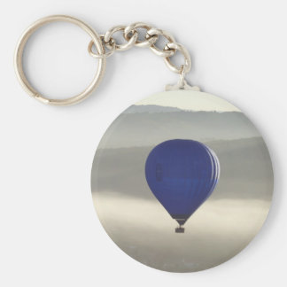 Misty Morning Key Ring