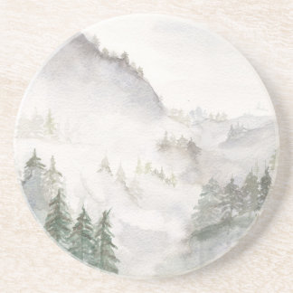 Misty Mountains Coaster