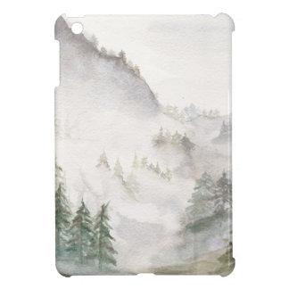 Misty Mountains iPad Mini Case