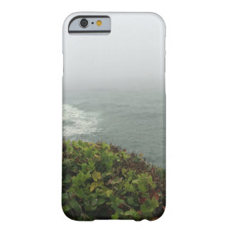 Misty Ocean Morning Barely There iPhone 6 Case