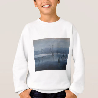 Misty water sweatshirt