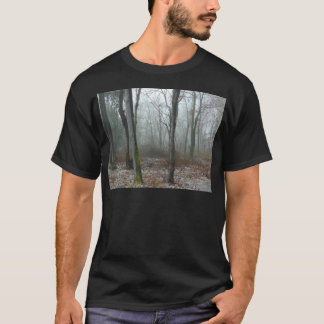 Misty Wood T-Shirt