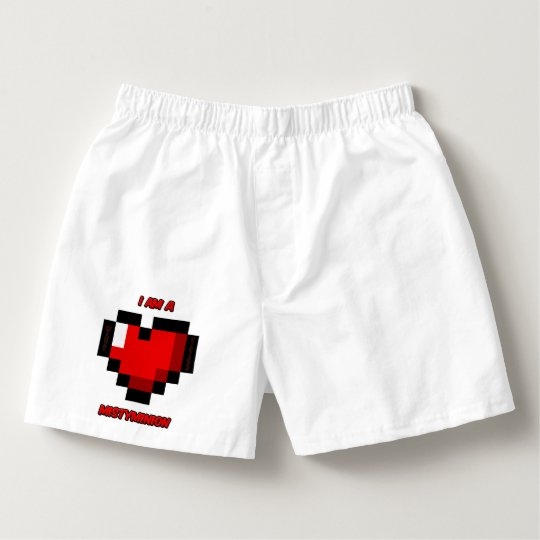 MistyHeart Boxers!! Boxers