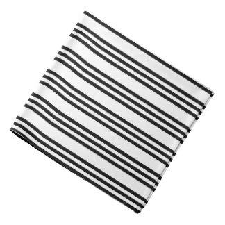 Misujidate Japanese Pattern Bandana