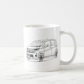 Mit EK Custom 2013 Coffee Mug