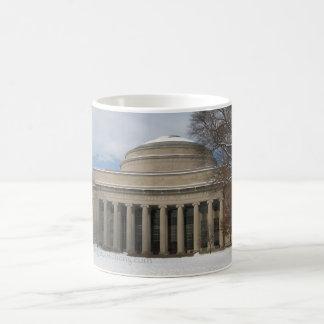 MIT Great Dome (Winter) Mug