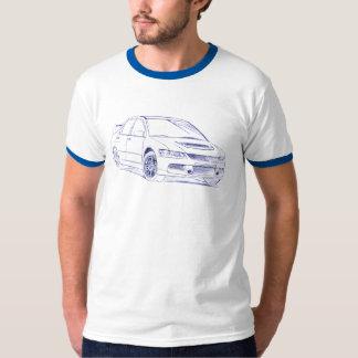 Mit Lancer Evo IX T-Shirt
