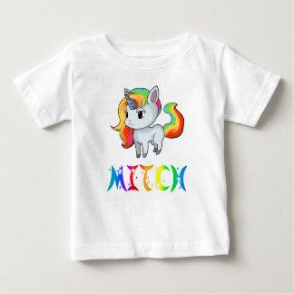 Mitch Unicorn Baby T-Shirt