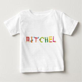 Mitchel Baby T-Shirt
