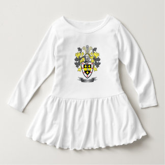 Mitchell Family Crest Coat of Arms Dress