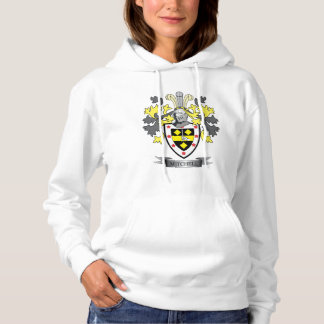 Mitchell Family Crest Coat of Arms Hoodie