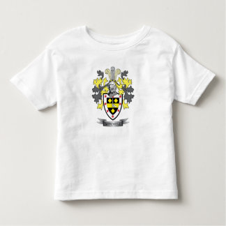 Mitchell Family Crest Coat of Arms Toddler T-shirt