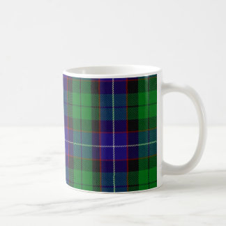 Mitchell (& others) Tartan Mug